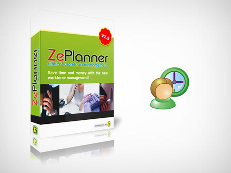 ZePlanner has a new client: EAH