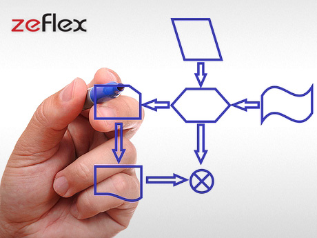 ZeFlex – the database solution for your company